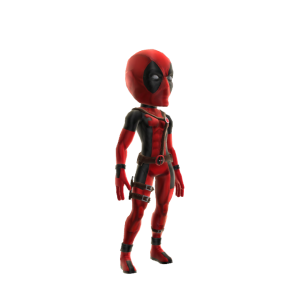 Deadpool Classic Outfit