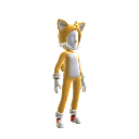 Tails Costume Avatar