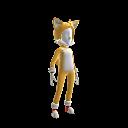 Costume de Tails