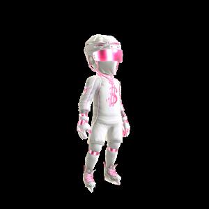 Gridiron Pink Bling SE