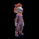 Rudy Costume