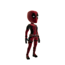 Deadpool 2 Suit