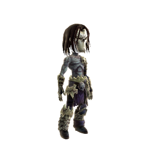 Darksiders II - Corazza dell'Assassino
