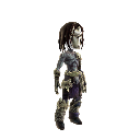 Armadura de asesino de Darksiders II