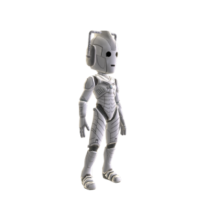 Cyberman outfit