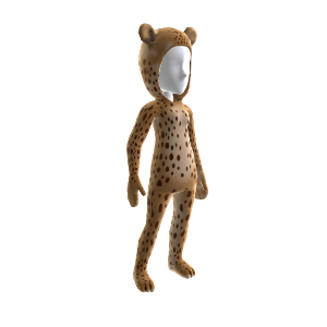 Cheetah Suit