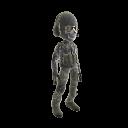 Uniforme de Ghost