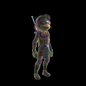 Donatello Costume