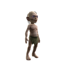 Gollum Outfit