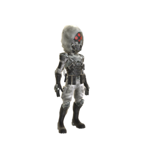 Ghost Infiltrator Scout
