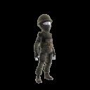 Russian Juggernaut Armor
