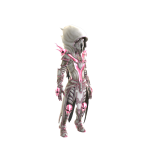 Pink Bling Blood Huntress SE
