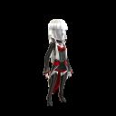 Goth Vampire Maiden