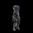Prefect Armor
