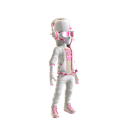 Pink Bling Gamer SE