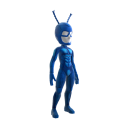 The Tick Suit Female