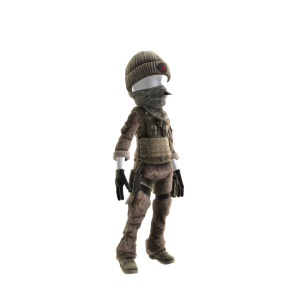 "Scout Outfit - ""Soto"""