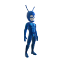 The Tick Suit Male