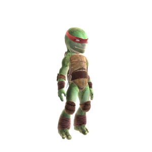 TMNT: OOTS-Raphael Costume