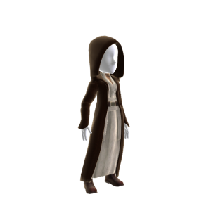 Ben Kenobi Tatooine Robes