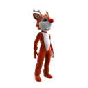 Reindeer Costume 