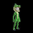 Cinderbottom Costume