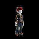 Sam B Costume