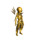 Golden Ninja King