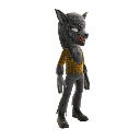 Werewolf Costume