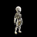 Bling Ghost Ninja SE