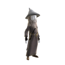 Costume de Gandalf pour Avatar