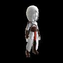 Traje de Altaïr