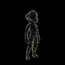 Maze Runner W.C.K.D Avatar Item