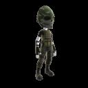 Tyson Rios kostume