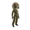 Gibbs' Ghillie Suit