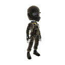 Armadura de Ranger