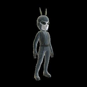 Arthur Suit Male
