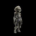 Necromancer Armor