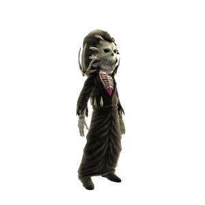 Dark Skull Costume
