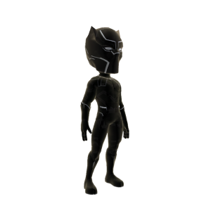 Marvel Studios' Black Panther Avatar Suit