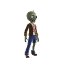 Zombie Costume