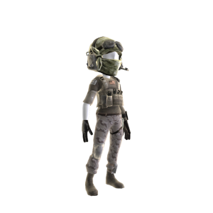 Recon Class Uniform 