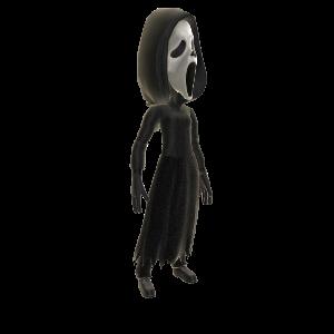 Costume da Maschera