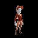 Launchpad Costume