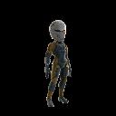 Cyborg-Ninja