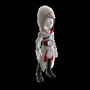 Abiti di Ezio