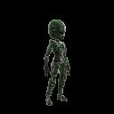 Gungnir Armor