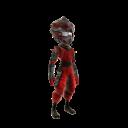 Crimson Ninja