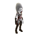 Ezio Outfit