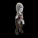 Tenue d'Ezio